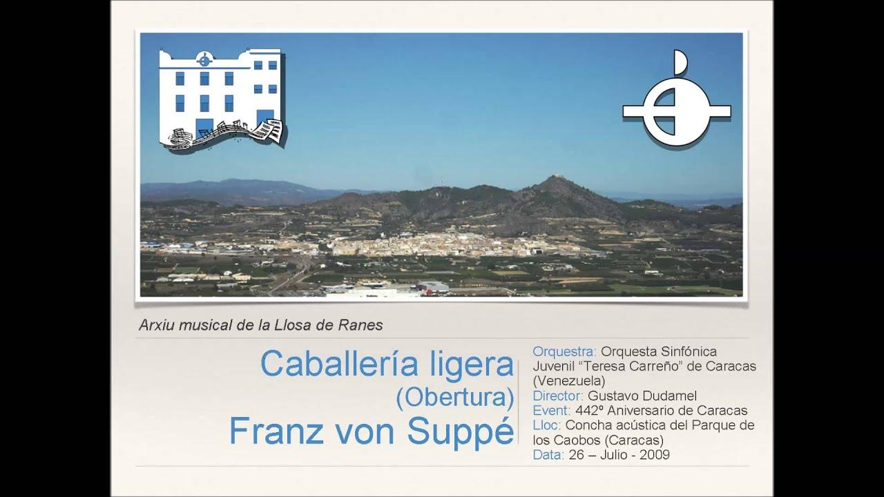 CABALLERIA LIGERA OBERTURA PDF