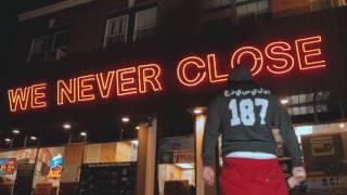 WESTSIDEGUNN - PETER LUGER (OFFICIAL VIDEO)