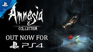 Amnesia: Collection - Launch Trailer