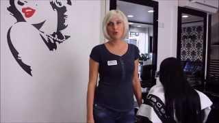 Фитоламинирование волос Luquias с цветом от японского косметического концерна Lebel ❤❤❤