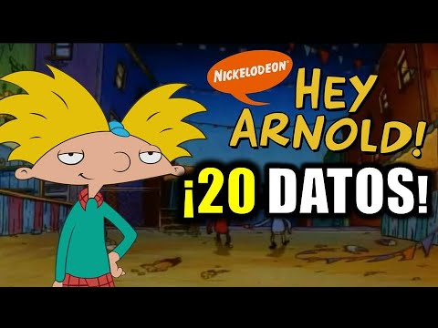 Hey Arnold Arnold's Valentine clip 5 from YouTube · Duration:  22 seconds