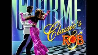 CD Charme Classics R&B vol 1