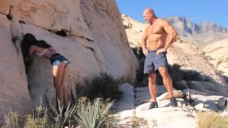 Найди клад! Red Rock Canyon