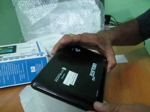 Ubislate 7CZ Review (1 Of 4)  Unboxing