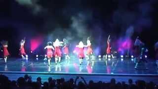 ТОДЕС Краснодар центр Сочи фестиваль Итальянские мотивы