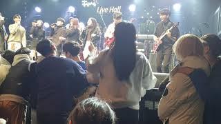 신안산대 졸업공연 마지막 곡