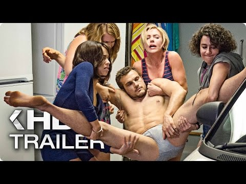 ROUGH NIGHT Red Band Trailer (2017)