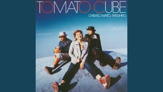 TOMATO CUBE - PAUSE