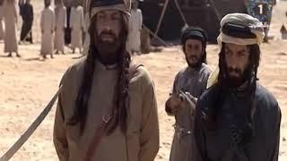 خلف ابن دعيجا راعي الصيت شاهد شجاعتة وهو اسير