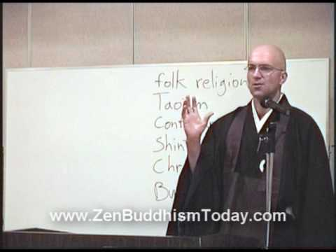 The Japanese mind and Zen Buddhism Part 1