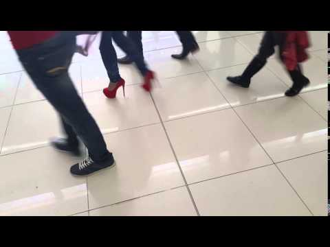 Hot High Heels - YouTube