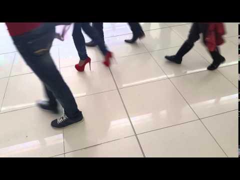 Hot High Heels - YouTube