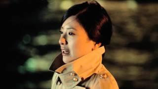 吉高由里子が新作トレンチコートを着こなすTRENCH COAT COLLETION http:...
