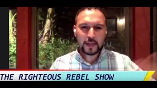 By All Means | The Righteous Rebel Show | Radio Unt