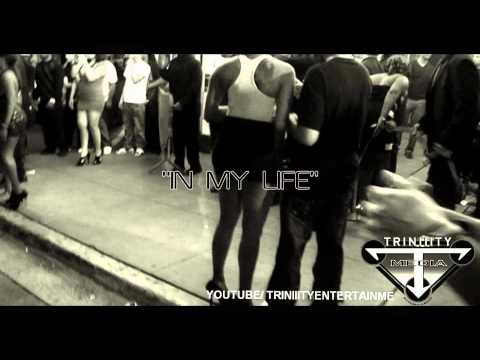 French Montana - In My Life (2011 Music Video)(Directed By Triniiity Media)