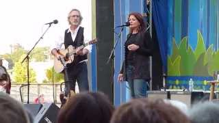 "Rosanne Cash ""Sea Of Heartbreak"""