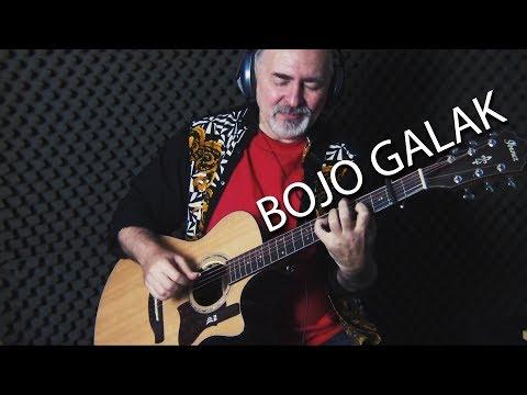 Bojo Galak - Pendhoza / Via Vallen / Nella Kharisma - fingerstyle guitar cover