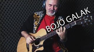 Bojo Galak - Pendhoza / Via Vallen / Nella Kharisma - fingerstyle guitar cover Mp3