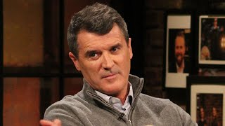 Roy Keane on his future career plans | The Late Late Show | RTÉ One