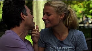 Thanks For Sharing Review -- Starring Gwyneth Paltrow and Mark Ruffalo