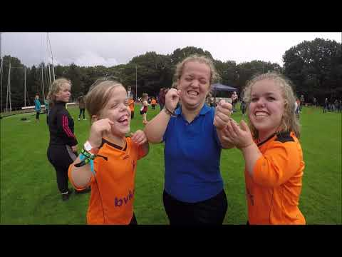 The Netherlands Sports Weekend 2017
