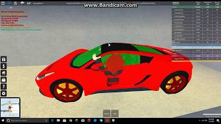 Roblox Ultimate Driving Westover Islands: Buying a S5S Raptor