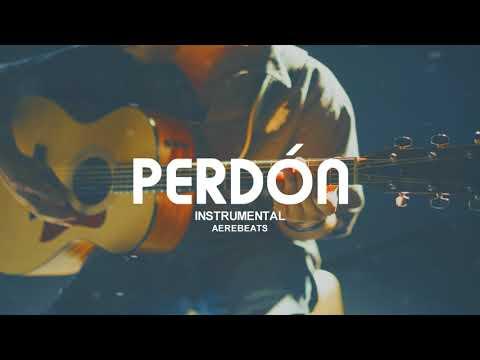 base-de-rap---perdÓn---guitarra---hip-hop-[instrumental]-[prod.-by-aere-beats]