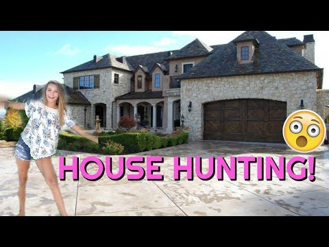 Download Youtube: MOVING TO A NEW HOUSE! HOUSE TOURS!
