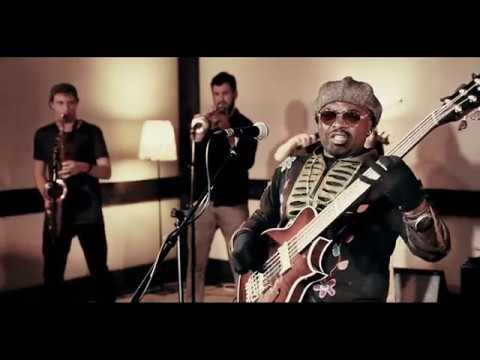 "Étienne MBAPPÉ & The Prophets ""O Séya Si Séya"" | Live Session"