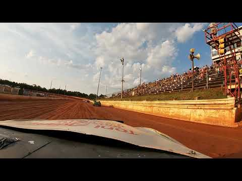 Lancaster Speedway - Pure Stock 07/28/19