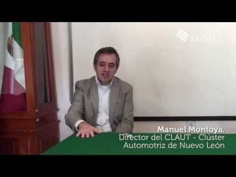 Entrevista con Manuel Montoya, Director del CLAUT | Parte 2 de 2