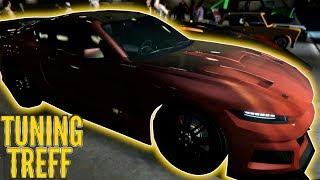 GTA 5 Online | Tuning Treffen Dieses Auto ist im Finale?