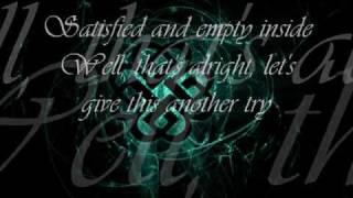 So Cold - Breaking Benjamin Lyrics