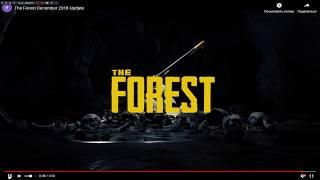 ВСЕ ЖДЕМ 10 Декабря!!! ОБНОВЛЕНИЕ The Forest!!