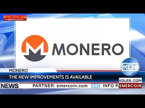 KCN The Monero team announced the release of the new software