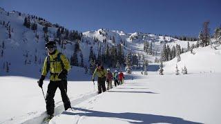 The Ski Utah Interconnect Tour - 2015