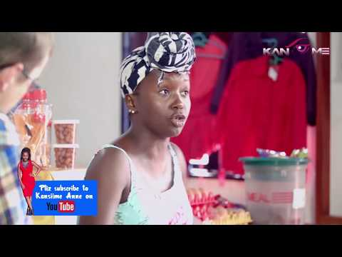 Enough is enough Kansiime Anne African comedy