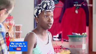 connectYoutube - Enough is enough. Kansiime Anne. African comedy.
