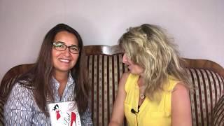 22. PowerCoach Interview - Lebe deine Weiblichkeit - mit Selma Coskun & Carmen C. Haselwanter