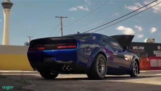 2019 Dodge Hellcat Redeye / Widebody