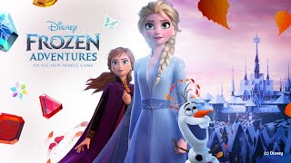 Frozen 2 Full Movie   - Animation Movie -Compilation - New Disney Cartoon 2019