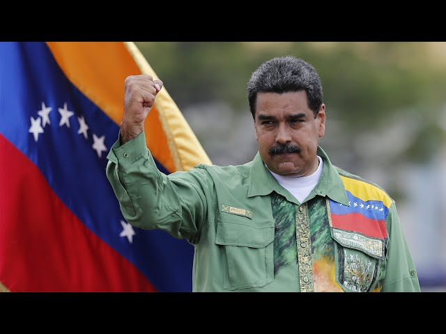 ?????????????????????????????Venezuela, the worlds largest oil reserve, is so poor,why?