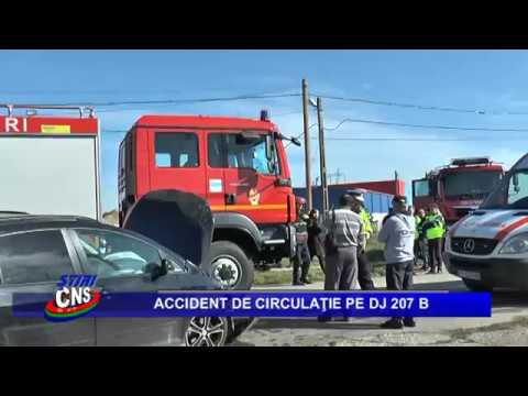Download ACCIDENT DE CIRCULAŢIE PE DJ 207B