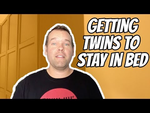 Should Twins Sleep Together in your own home