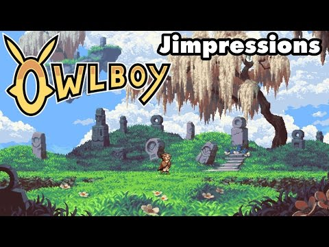 OWLBOY (Demo) - No Owl's Sky