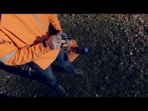 How to Reload Trimmer Line in Husqvarna Bump Feed Head