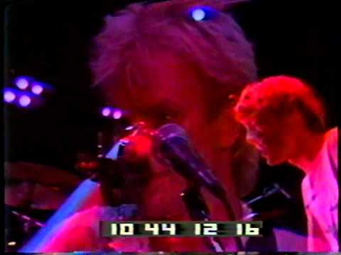 The Police - Spirits In The Material World (live in Oakland '83)