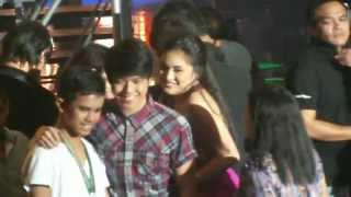 JuliElmo-Coming Up Strong(After Prod)|iLike PP