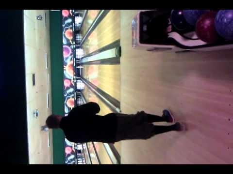 Jeremy Bowling Socks Dance