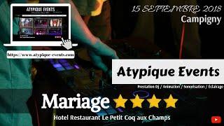 Mariage - Hotel Restaurant 4 Étoiles - Le Petit Coq Aux Champs
